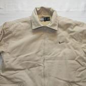 Мужская утепленная куртка Nike р.М