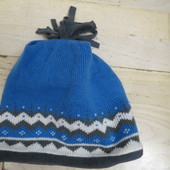 шапка новая Marks&Sptncer   M на 10-15 лет