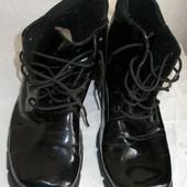 919. ботинки р. 39 (25 см)
