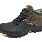 Зимние ботинки Colombia BM-12 Black Brown