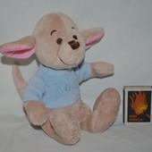 Обалденный плюшевый крошка кенгуренок Ру Disney Дисней оригинал