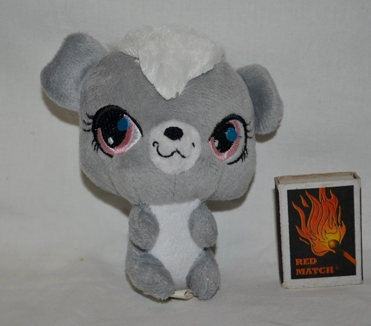 Hasbro littlest pet shop lps маленький зоомагазин фото №1