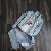 Куртка джинсовая Only  р.S 36