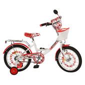 Детский велосипед 18 Д. P1859UK-2a