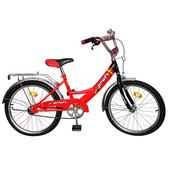 Детский велосипед 20 д. P 2046a