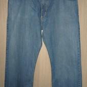 джинсы большой размер W40L29 пояс 102см