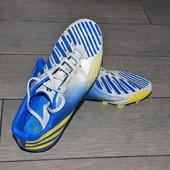 Копы кроссовки бутсы футбольные Adidas
