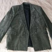 Пиджак деловой можно в школу р.44-46 (М)