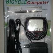 Не дорого Спидометр на велосипед SB-318 .