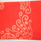 Детское шерстяное одеяло (90Х145).