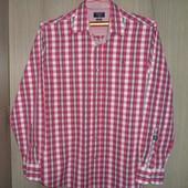 рубашка мужская большой размер XL
