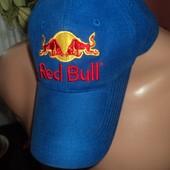 Фірмова стильна кепка Red Bull.56-58