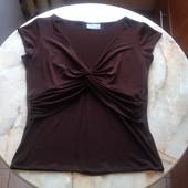 Женская футболка блузка фирмы Wallis размер 10