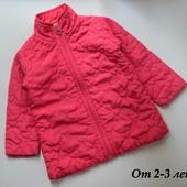 Куртка деми Qtee (2-3 года)