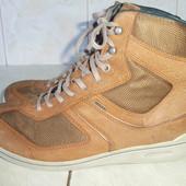 Ecco Gore - Tex ботинки (38)