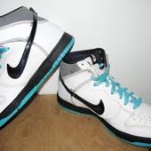 Nike 24.5 см ботинки
