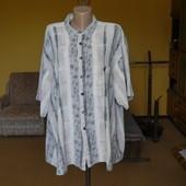 Рубашка-теніска велика Jean Maseric  р. 77