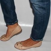 Туфли 35 р., BATA, Испания, кожа , оригинал