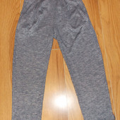 Летние брюки Next для девочки 7 лет, 122 см