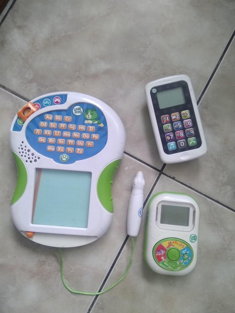 Интерактивные игрушки leap frog. фото №1