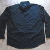 Рубашка черная 52-54