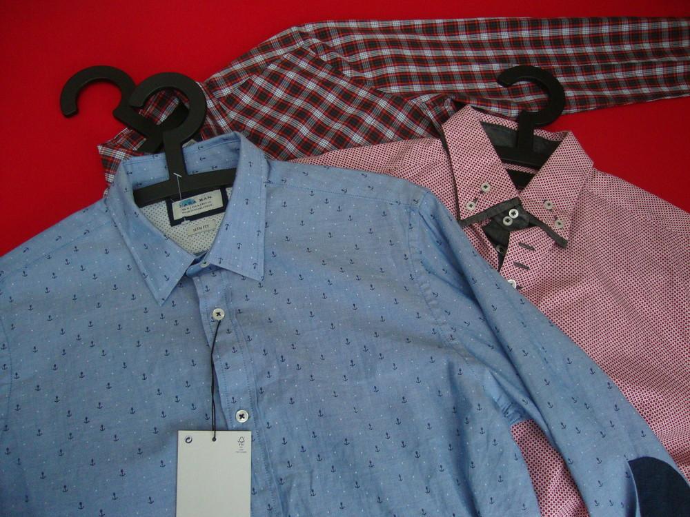 Рубашка Next размер XS фото №1