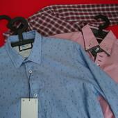 Рубашка Next размер XS