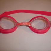 Фирменные Slazenger оригинал очки для плавания