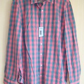 Рубашка мужская Easy by Matalan