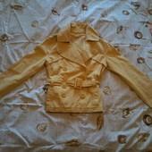Куртка демисезонная женская фирма New Look размер 38