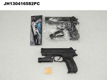 Пистолет 976b с пульками кул фото №1