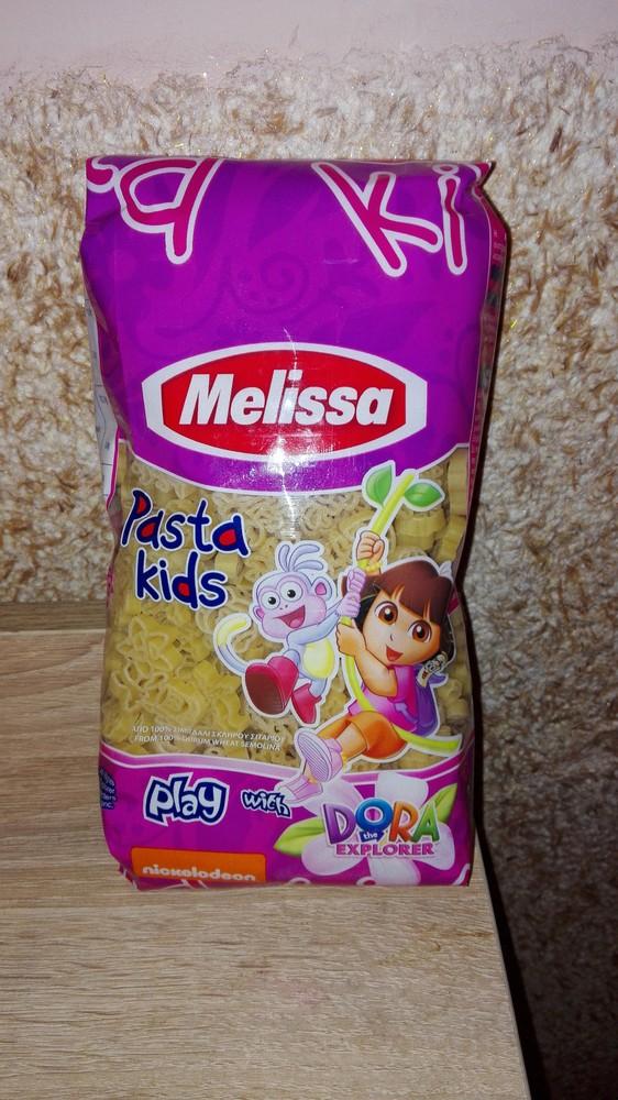 Детские макароны, твердые сорта пшеницы фото №1