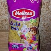 Детские макароны, твердые сорта пшеницы