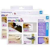 Защита от открываний детьми Munchkin