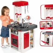 Детская кухня Mini Tefal Studio Smoby 311003, звук Киев