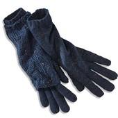 перчатки .Tchibo