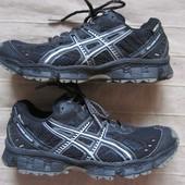 Asics Gel Trail Lahar 3 Gtx (36, 23 см) кроссовки для трейла треккинговые женские