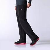 Штаны Adidas, р. 36,38,40, зимние, теплые, оригинал, код ka-2151