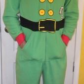 355 Пижама-костюм