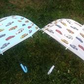 Зонтик детский для мальчика и девочки