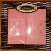 Новый! дорогой и качественный подарочный набор полотенец Zastelli,в наборе банное полотенце и для го