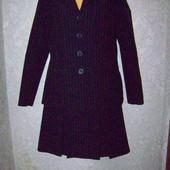 продам школьный костюм тройка, девочке 10-12 лет