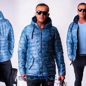 Классные курточки Для Мужчин! Ассортимент