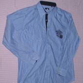Стильная мужская рубашка с Германии М