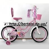 Велосипед детский Princess-20 3