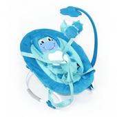 Детский шезлонг-качалка Tilly BT-BB-0002