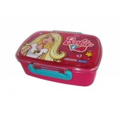 Контейнер для еды Barbie, Lunch box