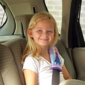 Накладки на ремни безопасности с Диснеевскими принцессами. Оригинал!