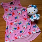 Яскрава футболка з Kitty  George )))