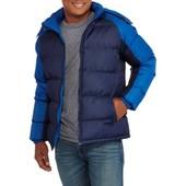 Куртка мужская Climate concepts fleece bubble jacket  размер M. Америка.